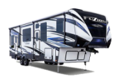 Toy Haulers at Florida Outdoors RV