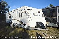 2005 Forest River GST 280