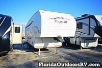 2006 FOREST RIVER FLAGSTAFF 8528