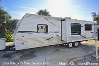 2008 Forest River Cherokee Lite 28L