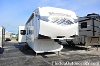 2010 Keystone Montana 3615RE