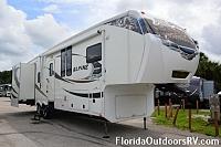 2011 Keystone Alpine 3200RL