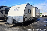 2014 Coachmen Freedom Express Ultra-Lite 246RKS