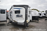 2015 Coachmen Freedom Express V-Nose 302 FKV