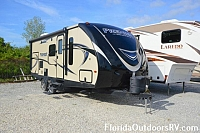 2015 Keystone Bullet Premier Ultra Light 22RBPR
