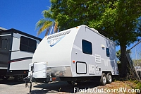 2015 Winnebago Micro Minnie 1706FB