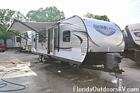2016 FOREST RIVER SALEM 27RKSS RL