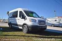 2016 Ford T150 WAGON XLT