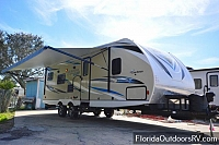 2018 Coachmen Freedom Express Blast 271BL