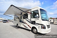2018 Coachmen Pursuit Precision 27DSP