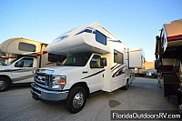 2018 Forest River Forester 2251S LE
