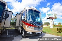 2018 Forest River Georgetown XL 377TS