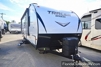 2018 Prime Time Tracer Breeze 25RBS