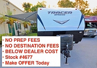 2018 Prime Time Tracer Breeze 26DBS