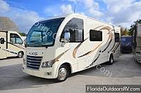 2018 Thor Motor Coach Axis RUV 25.3