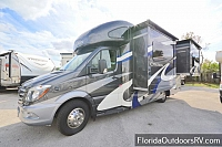2018 Thor Motor Coach Citation Sprinter 24SS