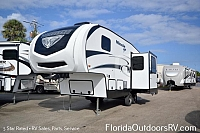 2018 Winnebago Minnie Plus Fifth Wheel 25RKS
