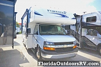 2019 Forest River Forester 2251S LE