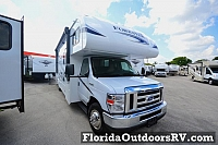 2019 Forest River Forester 2851SLE