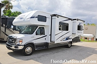 2019 forest river FORESTER 2421 MSF