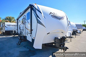 2015 EverGreen Amped 326S