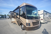 2018 Coachmen Pursuit 33BH