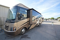 2018 Coachmen Pursuit 31SBPF