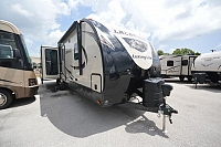 2018 Prime Time Lacrosse Luxury Lite 324RST
