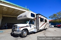 2016 Thor Motor Coach Four Winds 31L
