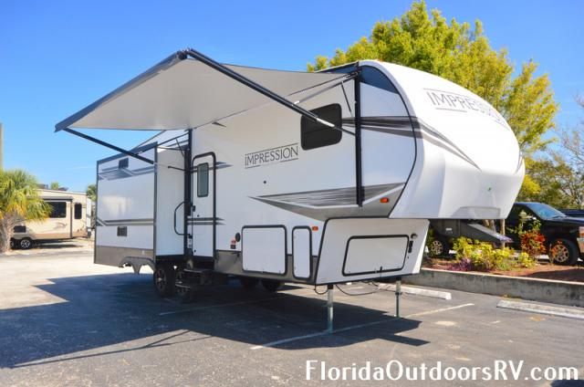 Forest River Impressions 28RR for Sale Florida Outdoors RV
