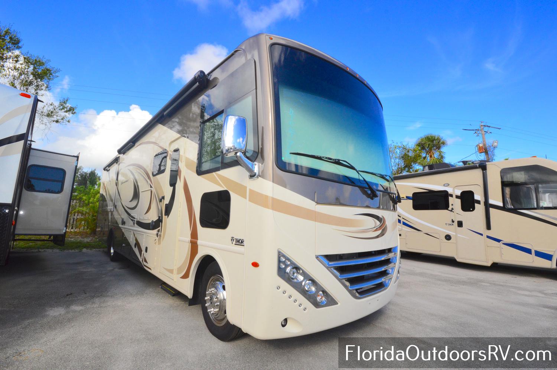Thor Motor Coach Hurricane 35M