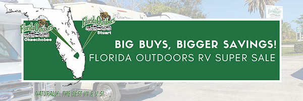 Florida Outdoors RV Super Sale