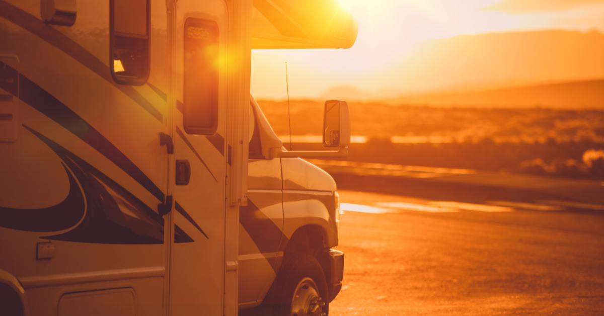 Read These Motorhome FAQs Before You Buy An RV
