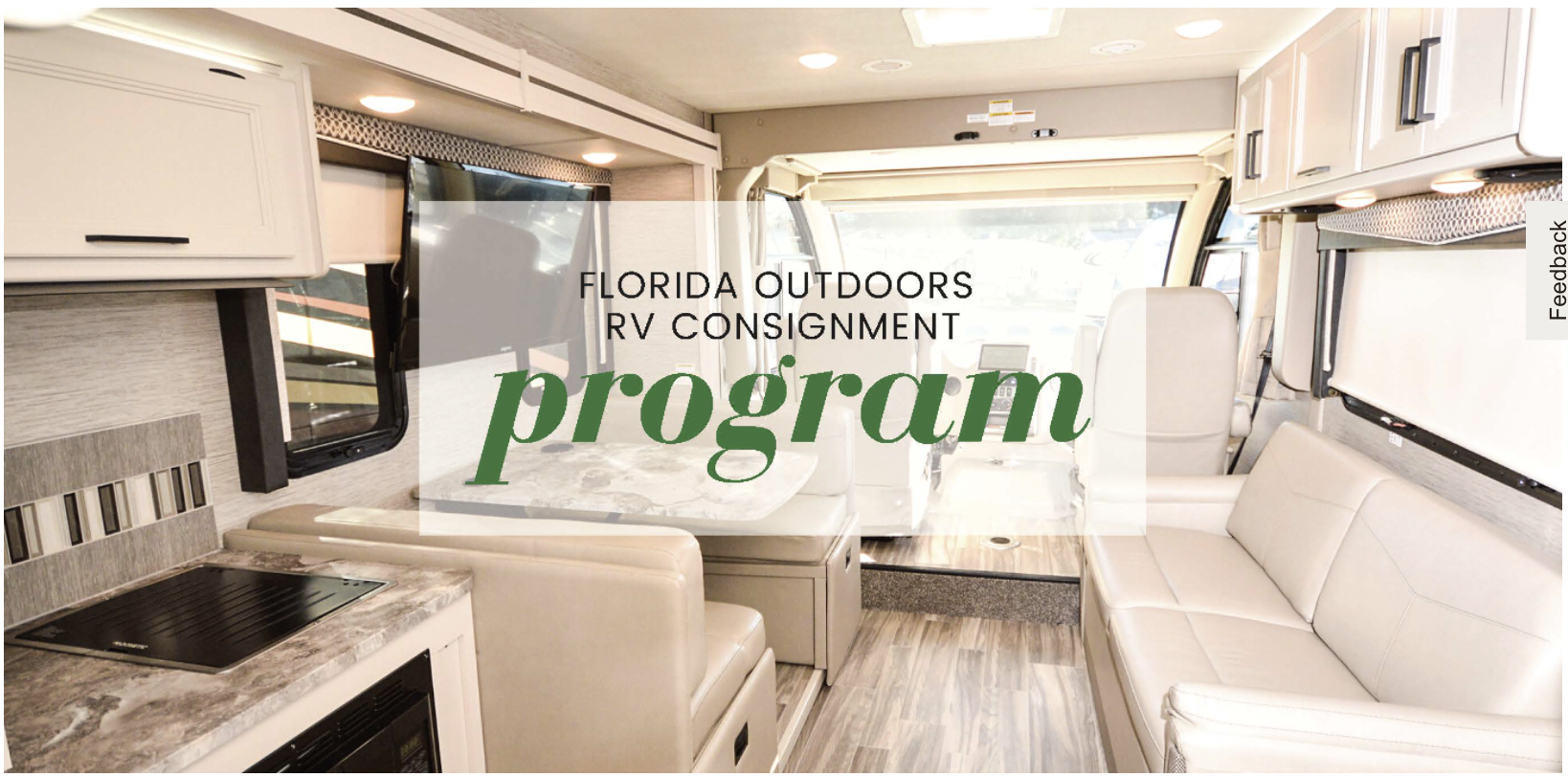 Consign Your RV Today!