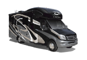 Class C Motorhomes at Florida Outdoors RV