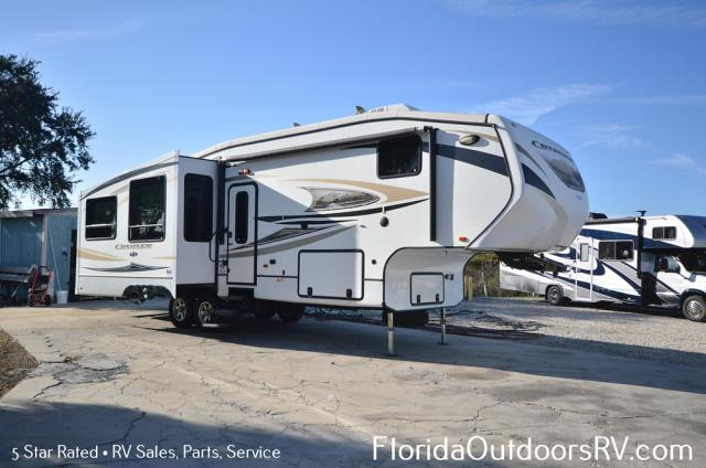 Used RVs for Sale in Florida - Thousands OFF MSRP!