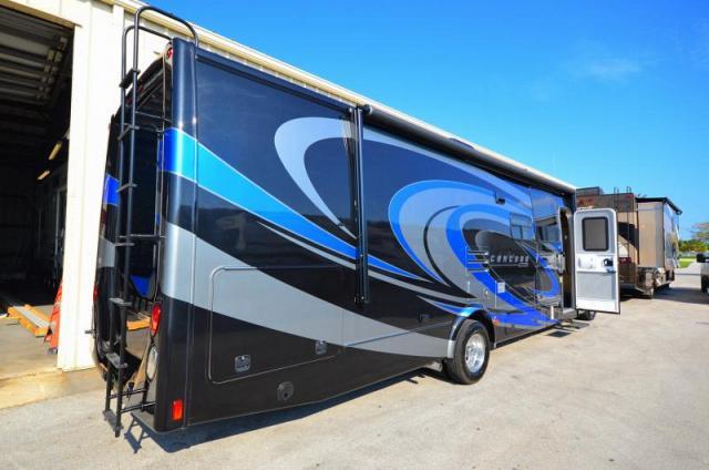 2018 Coachmen Concord 300DS