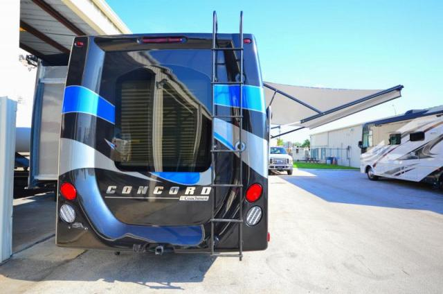 2018 Coachmen Concord 300DS