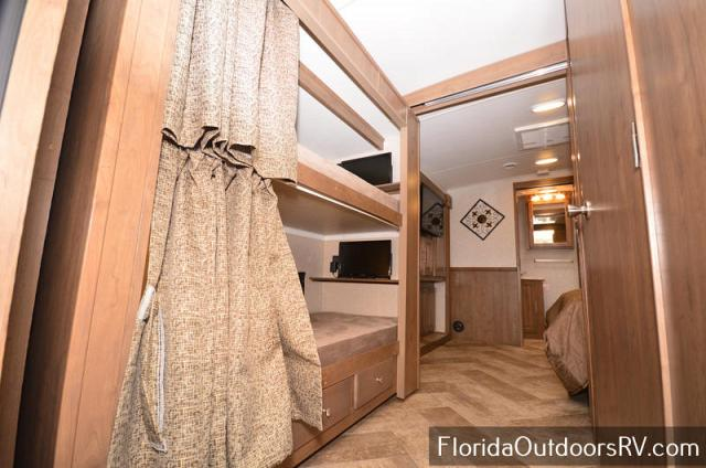 2018 FOREST RIVER GEORGETOWN 36B6