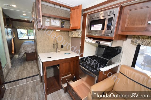 2018 Forest River Forester 2861DSF