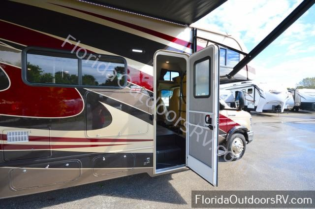 2018 Forest River Forester 3011DSF