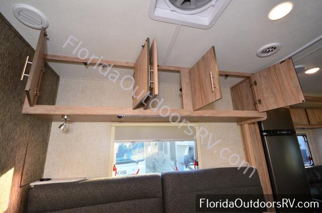 2018 Forest River Forester TS 2371