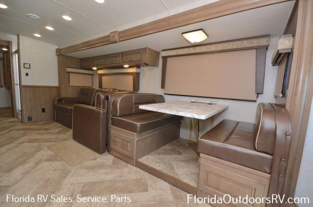 2018 Forest River Georgetown 5 Series GT5 31L5
