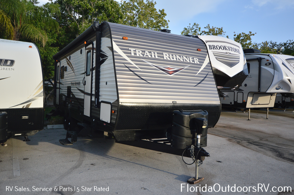Used Travel Trailer Sales in Florida - Save THOUSANDS!