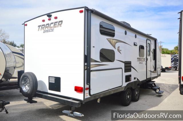 2018 Prime Time Tracer Breeze 24DBS