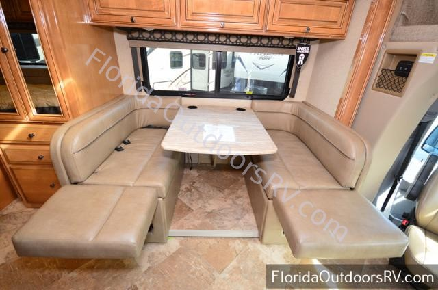 2018 Thor Motor Coach Citation 24SJ