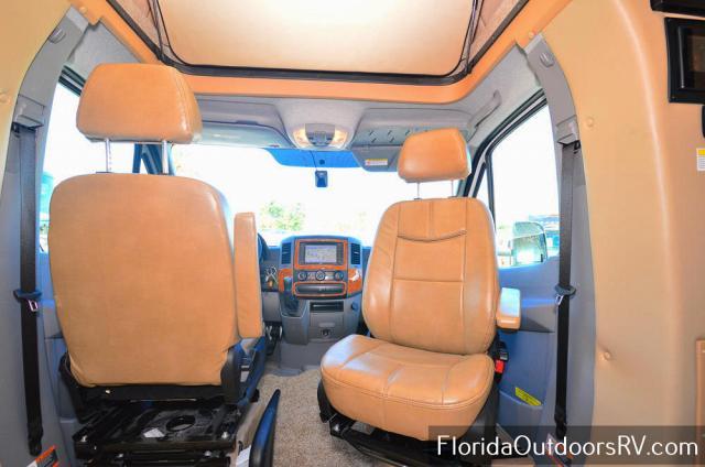 2018 Thor Motor Coach Citation Sprinter 24SS