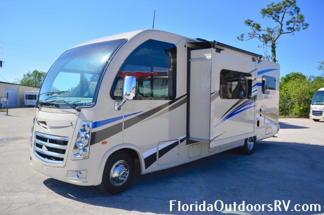 2018 Thor Motor Coach Vegas Ruv 25 4 Browse Motor
