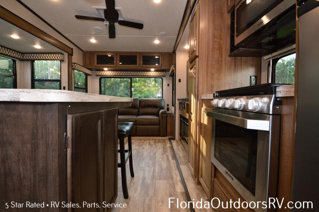 2019 Coachmen Chaparral 360ibl Browse New Amp Used