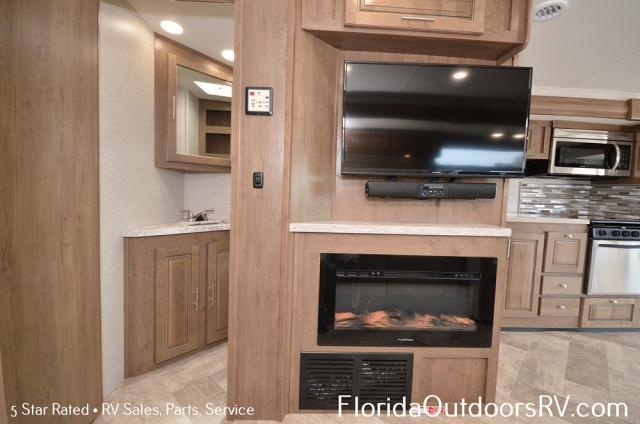 2019 FOREST RIVER GEORGETOWN 34 H5